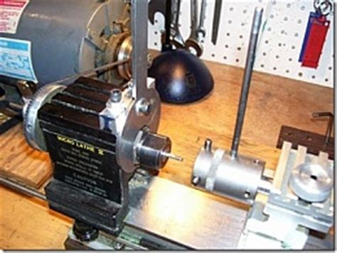 Extreme Woodworking Projects Homemade Lathe Spindle
