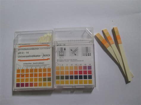 Kertas Indikator Universal e mengidentifikasi asam pusat sumber belajar ipa