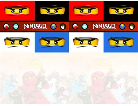 printable ninjago invitations free diy lego ninjago party with free printables rays of bliss