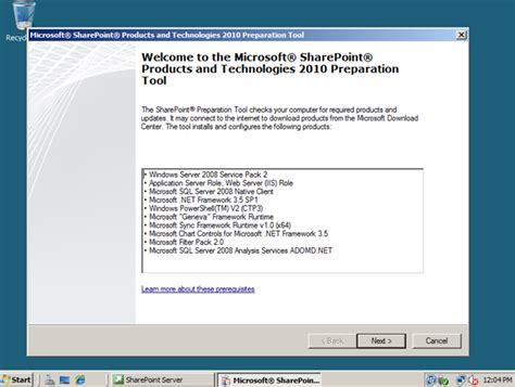 install microsoft visio 2010 free sharepoint server 2010 for windows 7 64 bit jobspid