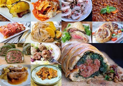cena di capodanno cosa cucinare menu di capodanno ricette di carne facili da preparare