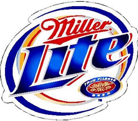 Miller Lite Stickers decals miller lite decal sticker