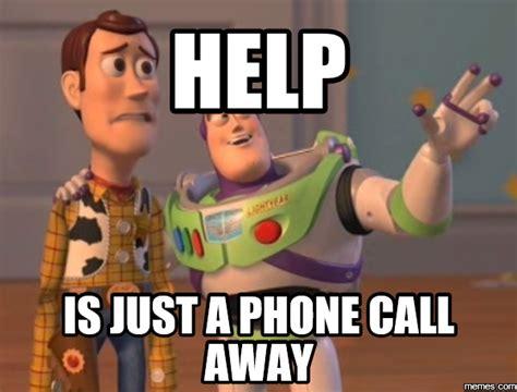 Phone Call Meme - home memes com