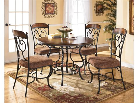 wrought iron dining room set wrought iron dining room furniture set with table and rectangle area rug decofurnish