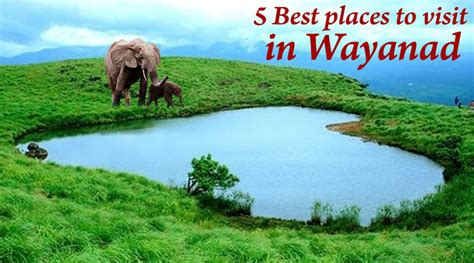 2017 best places to visit in best five places to visit in wayanad kuruwa island kerala