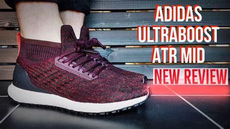 Harga Adidas Ultra Boost Atr adidas ultra boost atr mid review on sneak peek