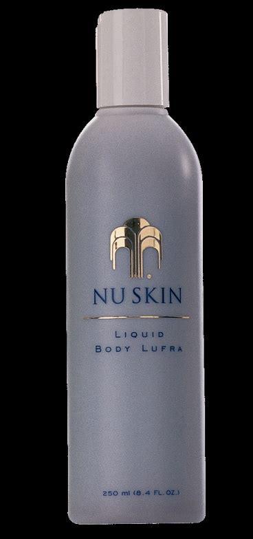 Bidara Skincare 4 liquid lufra http www nuskin global library pdf