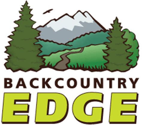 Backcountryedge Com Giveaway - backpackers guide to online outdoor gear stores