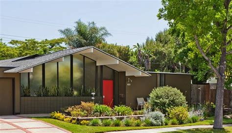 what is an eichler home the tradition of eichler neighbourhoods