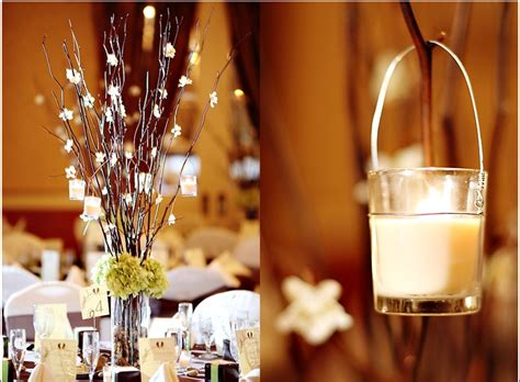 do it yourself wedding centerpieces with branches diy branch wedding centerpiece activities crafts diy wedding 7097