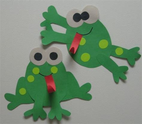 Papercraft Frog - 169 best images about pollywog song on