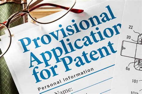 provisional patent applications to file or not file