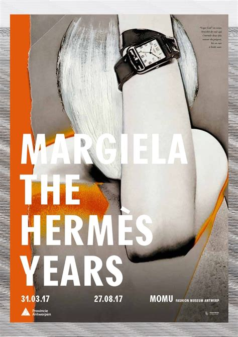 margiela the hermes years 9401440603 margiela the hermes years at momu stylezeitgeist