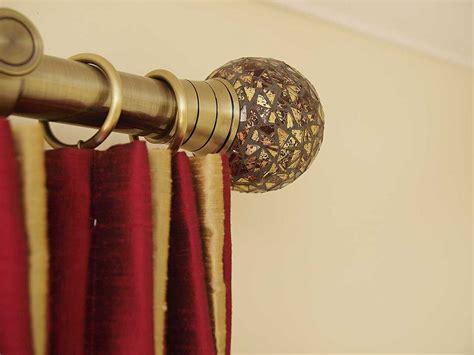 chunky wooden curtain poles 25 wooden curtain poles curtain ideas