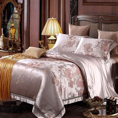 silk bedding quality 22 momme silk bedding set angelina