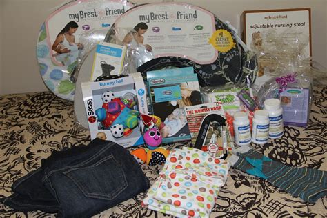 baby shower gifts for hostess wblqual