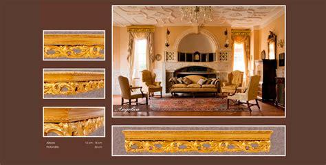 mantovane moderne italia bastoni e accessori per tende
