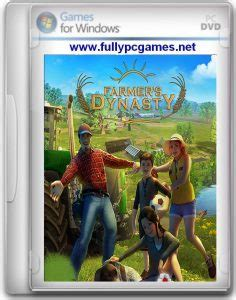 free full version pc games direct download links farmer s dynasty game free download full version for pc