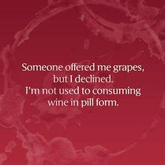 wine quotes clever funny images