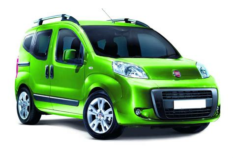 new fiat qubo cars motorparks