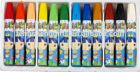 Titi Krayon Minyak Crayon Colors Pastels colour crayon paint crayon for buy paint crayons crayon pastel