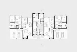 Multifamily Home Plans Archventil Multifamily House Archventil