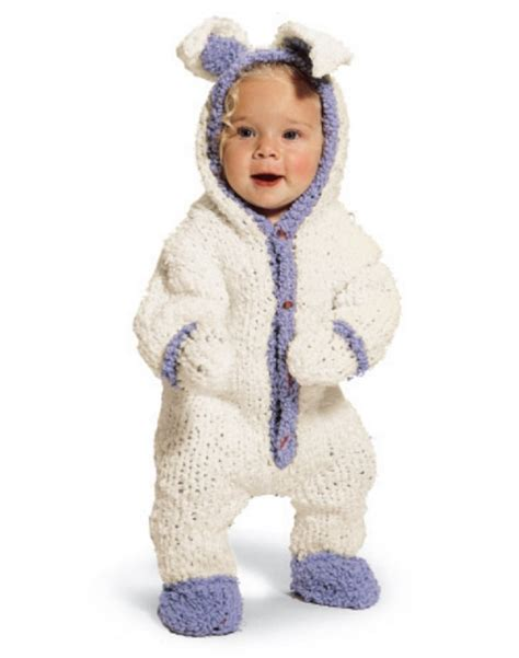 knitted onesie 21 free crochet and knitting patterns for your baby s