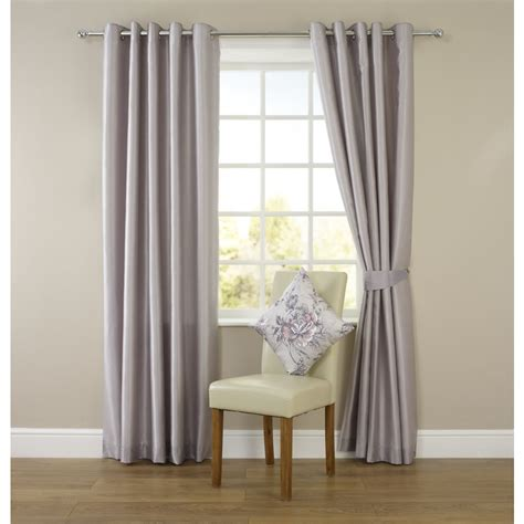 curtain rods for big windows large window curtain ideas