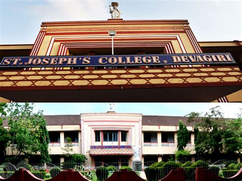 St Joseph Mba Admission by Fees Structure And Courses Of St Joseph S College Calicut