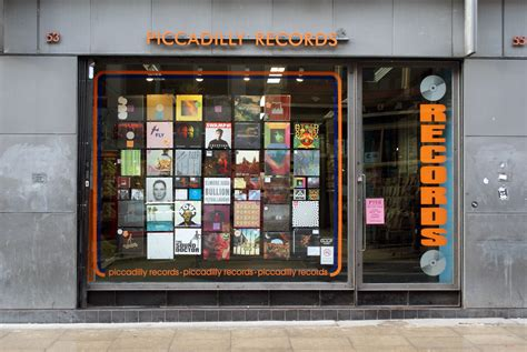 Manchester Records Record Store Day 2015 The Best Places Across The Uk To Up Some Sweet Grooves