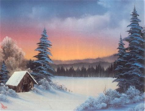 bob ross painting classes seattle bob ross of painting book 30 100s of photos step by