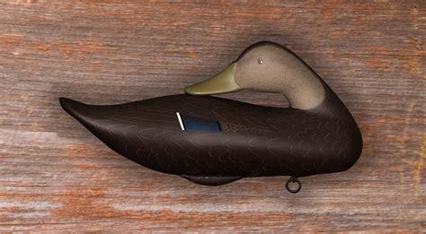 Sleeper Duck Decoys by Black Duck Sleeper Bodt Decoys
