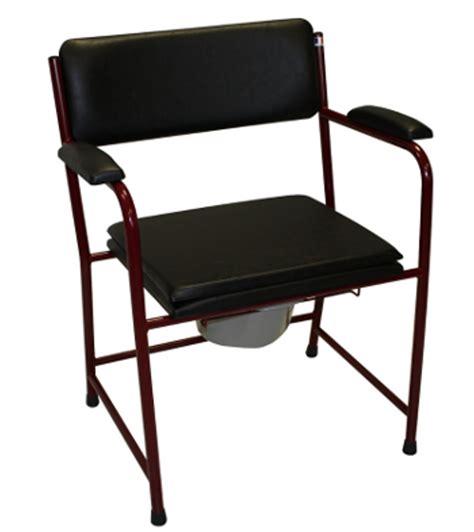 chaise de toilette la chaise toilette vilgo gr 10 fortissimo