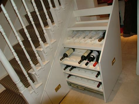 under stairs wine storage blog joat london bespoke furniture company