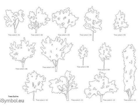Studio C Sketches List by Vectorworks Outline Tree Jpg 600 215 473 Pixels Arch