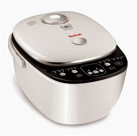 Rice Cooker Malaysia tefal inducts the induction rice cooker in malaysia