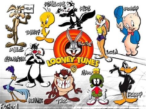 Looney Tunes But No Cardoons the looney tunes show 2017 looney tunes fanon wiki