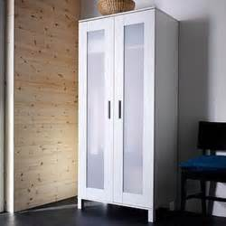 White Wardrobe Closet Sale New Ikea Aneboda Wardrobe Armoire White Closet Storage