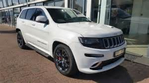 Srt8 Jeep For Sale In Used Jeep Grand Srt8 For Sale In Gauteng Cars