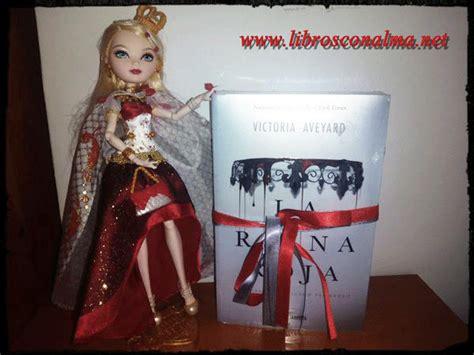 libro andalucia roja y la libros con alma novela juvenil rese 241 as rese 241 a la reina roja victoria aveyard
