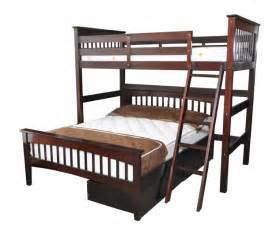 Twin Bunk Bed Plans Free by Preview