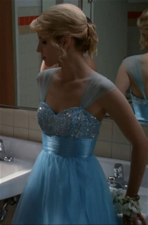 Dress Series 3 Shofiya who had the best prom dress from season 2 3 poll results glee fanpop