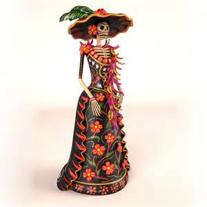 Pottery Barn New Mexico Day Of The Dead Decor It S The New Halloween