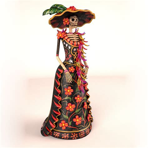 Mexican Decorating Ideas For Home by Day Of The Dead Decor It S The New Halloween