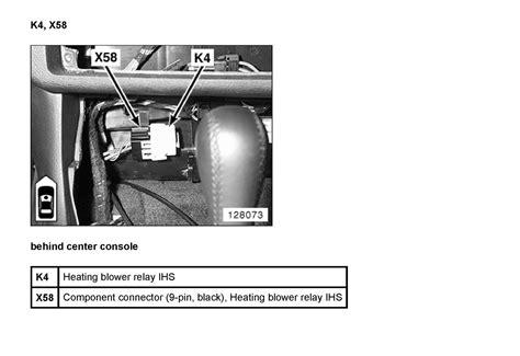 2002 bmw 325i blower motor resistor location 2002 bmw 325i blower motor resistor location 28 images the blower motor on my fan stays on