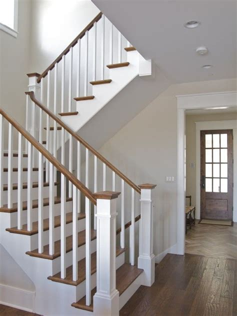Best Paint For Stair Banisters Best 20 Craftsman Style Decor Ideas On Pinterest