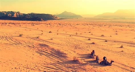 Landscape Photography Daytime Landscape Photography Of Desert Ground At Daytime 183 Free