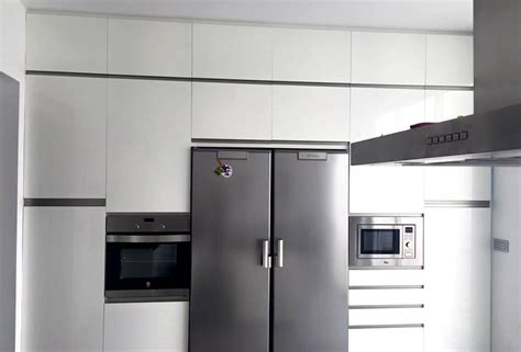 como crear espacio en cocinas pequenas cocipal