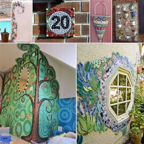 Mosaic Decorations For The Home | 10 mosaic wall art ideas that will leave you mesmerized