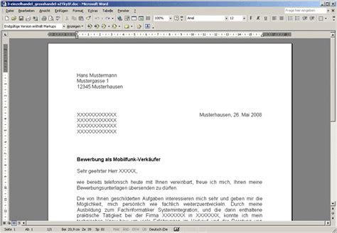 Bewerbung Anschreiben Muster Ohne Stellenausschreibung Bewerbung Muster Yournjwebmaster